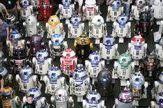 Star Wars Celebration reunites Mark Hamill, Carrie Fisher, Jedi ...