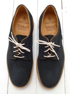 Tricker's #shoes