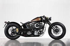Bobber zero engineer