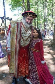 King Richard's Faire Ticket Giveaway