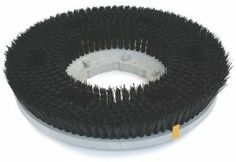 """Flo-Pac Brushes Nylon .028"""" Brush 19"""" #361900N28/364101B by Flo-Pac. $161.12. Long wearing nylon for effective carpet cleaning; .028"""" stiff nylon for showerfeed blocks for general cleaning"""