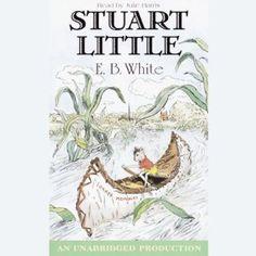 Amazon.com: Stuart Little (Audible Audio Edition): E.B. White, Julie Harris, Listening Library: Books