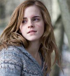 Emma Watson. More