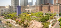 Ten teams make the semi-finals to makeover Pershing Square (Courtesy Pershing Square Renew) A shortlist was announced for the Pershing Square Renew competi
