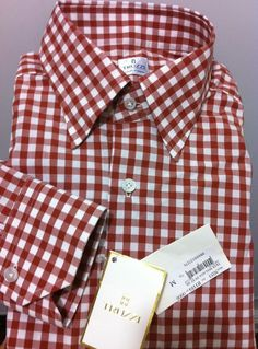 TRUZZI Milano Hand Made luxury Fantastic & Gorgeous Shirt ,M/50/40US NWT$475 #TRUZZI #ButtonFrontluxurydresscasual