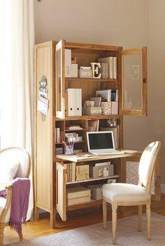 Ideas para ordenar toda la casa · ElMueble.com · Escuela deco