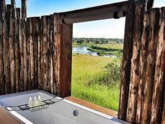 Singita Mara River Camp, Serengeti National Park, Tanzania
