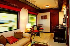 I want to ride this train! Maharajas Express