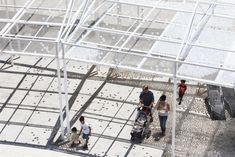Today's Employer of the Day is MODU. Click the photo to see their current job listings. Photo credit: Aviad Bar Ness.   Archinect