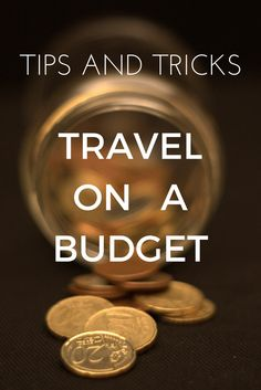 Keep track of your travel budget - Tips and tricks to travel on a budget - Only Once Today