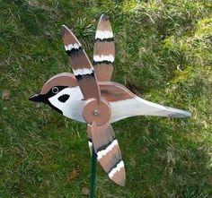 Tulip Windchime-Wind Chimes Garden Outdoor Ornement Bird Angel Fairy Flower