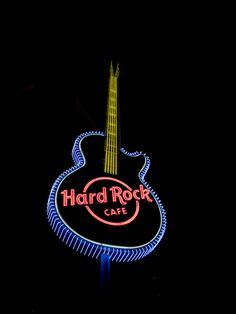 Gold Coast Nightlife - Hard Rock Surfers Paradise Gold Coast