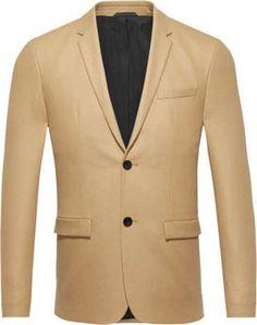 Baker-b blazer fra Calvin Klein Menswear – Køb online på Magasin.dk - Magasin Onlineshop - Køb dine varer og gaver online pid=VA04226354-00191477_061 null