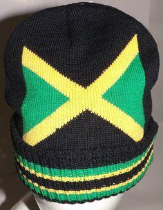 jamacia flag
