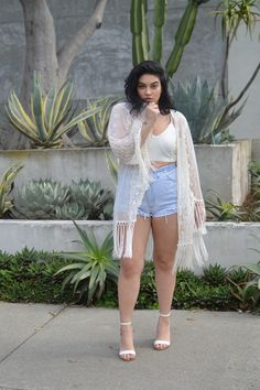 nadia aboulhosn: Charlotte Russe Plus