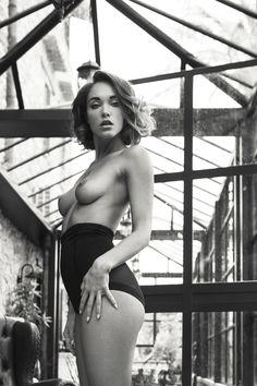 sexy britischen madchen nackt modelle