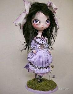 Необычные куклы Жульен Мартинес