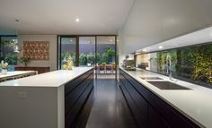 » Kitchen Design Considerations for Modern Luxury Homes