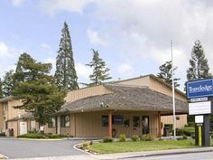 Portland (OR) Red Roof Inn Portland United States, North America Set In A