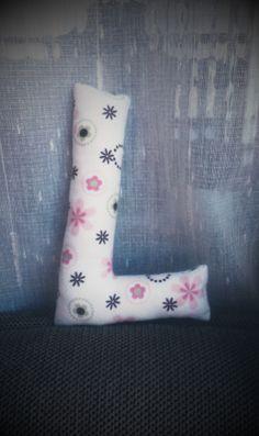L de Laia #handmade