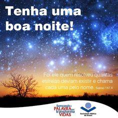REDE MISSIONÁRIA: TENHA UMA BOA NOITE!