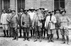 Venustiano Carranza, Veracruz,  8 de Mayo de 1915