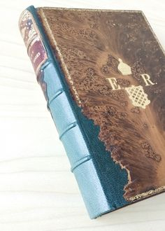 Familiar Studies of Men & Books - Complete So after contemplating very much about this book, and discussing it with the customer, the way to go about repairing this book is to use a contrasting...