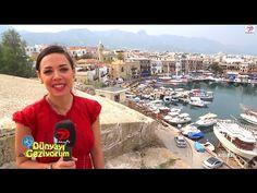 DÜNYAYI GEZİYORUM - KIBRIS (HD) - 30 KASIM 2014 - YouTube