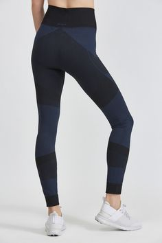 Women's Clothing Enthusiastic Laain Legging Size Small Black Activewear Yoga Activewear Bottoms