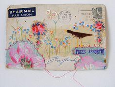 envelope artwork 1961 | Flickr: Intercambio de fotos