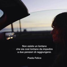#PaolaFelice #instalike #instagood #amazing #lontano #pensieri #like4like