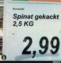 Spinat..