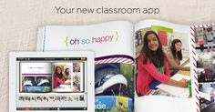 Inspire students to get involved. A fun new way to incorporate technology in the classroom, the Photo Story for the Classroom iPad app aligns with the English Language Arts Common Core Standards for each grade level. Easy and intuitive, Photo Story helps students document their projects and stories with text, photos, audio clips and Doodles.