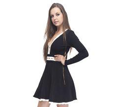 Vestido Anima - Skazi: http://www.sodachocolate.com.br/shop/inverno/vestido-anima-skazi/
