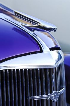1937 Chevrolet Hood Ornament 2 Photograph by Jill Reger - 1937 Chevrolet Hood Ornament 2 Fine Art Prints and Posters for Sale