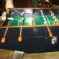 Tournament Soccer Scoring Unit Foosball Restoration Pinterest - Tournament soccer foosball table