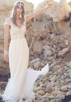 Anna Campbell Wedding Dresses 2016 coco3