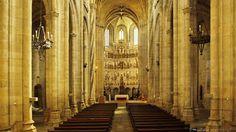https://flic.kr/p/KzqHKA | Sé da Guarda  -  Portugal  -  n8454 | www.instagram.com/vitorjkphotography/ -00- vitorjkworld.blogspot.pt/ - twitter.com/VitorJunqueira -