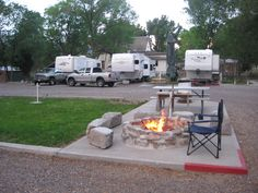 A Tricky Part Of RVing Is Picking The Right RV Park How Do