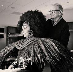 Bob Mackie, Dreadlocks, Cher, Pop, Stars, Hair Styles, Lovers, Beauty, Country