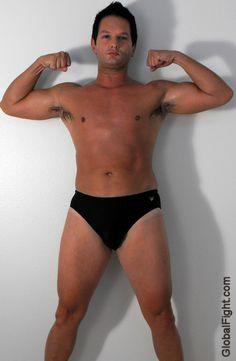 a kyle bradford wrestler muscle flexing free photos
