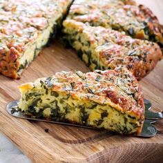 Veggie Recipes, New Recipes, Healthy Recipes, Quiche Lorraine, Vegetable Salad, Avocado Toast, Love Food, Health Fitness, Food And Drink
