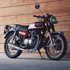Honda CB350f