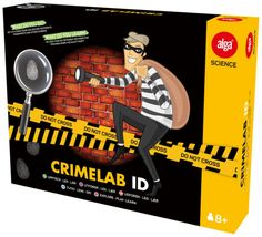 Søkeresultater for: 'alga crimelab id Crime, Barnet, Science, Learning, Movies, Movie Posters, Seaweed, Films, Studying