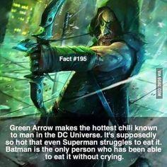 Because Batman is Batman..