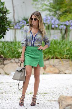 glam4you blog nati vozza moda look blogueira blogger 21 Meu Look: Roxo e Verde Schutz Meu Look Hermès Carol Arbex