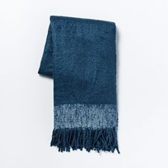 Cozy Texture Throw | west elm