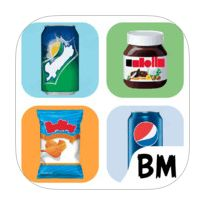 What Food(Kindle Tablet Edition) App Icon, Game App, Android Apps, Cheating, Kindle, Ipad, Iphone, Amazon, Foods