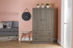 Five Creative Ways to Use Your Armoire
