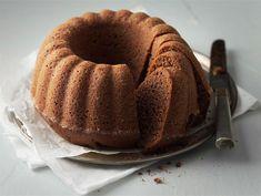 No Bake Desserts, Vegan Desserts, Baking Recipes, Cake Recipes, Baking Ideas, Finnish Recipes, Sweet Pastries, Sweet And Salty, Yummy Cakes